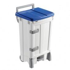 Plastikinis konteineris POLARIS DELUX su durelėmis