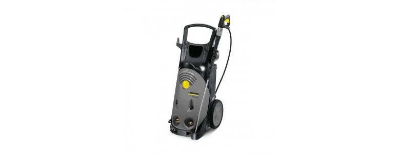"""Aukšto slėgio plovimo įrenginys """"Karcher HD 10/25-4 S Plus"""""""