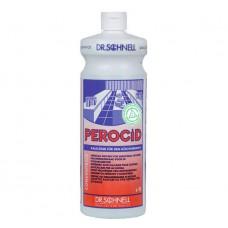 """Koncentruotas kalkių nuosėdų tirpiklis """"PEROCID"""""""