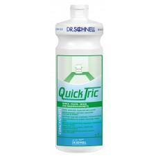 """Kilimų, apmušalų, lubų ir sienų valymo priemonė """"Quick Tric"""""""