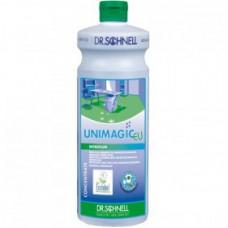 """Ekologiškas aukštų technologijų mikrodalelių valiklis """"Unimagic EU """""""
